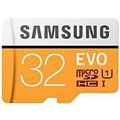 Samsung 32gb micro sd karta tf karta paměťová karta 95mb / s uhs-1 class10