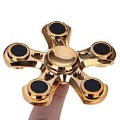Håndspinnere Hånd Spinner Snurretop Legetøj Legetøj EDCStress og angst relief Focus Toy Kontor Skrivebord Legetøj Lindrer ADD, ADHD,