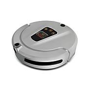 ロボット真空 FR-T 防跌落 バーチャルウォール アンチコリジョンシステム スケジュールの清掃計画 タイミング機能 クライミング機能 APPコントロール ウェットモッピング ウェット&ドライモップ リモコン 自己充電 Wi-Fi リモート LEDスクリーン 2.4G