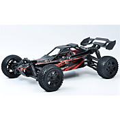 12811B Buggy 1:12 Coche de radiocontrol  30 2.4G 1 x Manual 1 x Batería 1 x Cargador 1 x coche RC