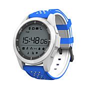 Reloj SmartResistente al Agua Calorías Quemadas Podómetros Itinerario de Ejercicios Deportes Múltiples Funciones Información Control de