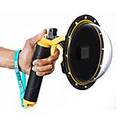 多機能 調整可 防水 便利 防塵 ために Gopro 5 ダイビング