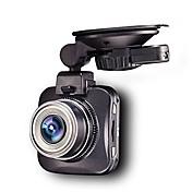 novatek 720p Full HD 1920 x 1080 DVR coche 2'0 Pulgadas Pantalla Cámaras de salpicadero