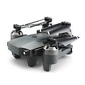Dron GWXT1 4 Canales 6 Ejes Con la cámara de 0,3 MP HD Altura WIFI FPV Retorno Con Un Botón Modo De Control Directo Vuelo Invertido De