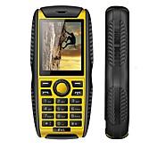 E&L W3 ≤3 pulgada Teléfono móvil ( 32MB + Otro 0,3 MP Otro 2000 )