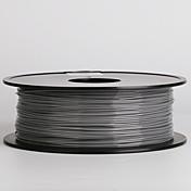 filamento de la impresora de la creality 3d 1.75mm pla para la impresión 3d 1pcs