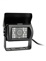 トラック·バス用のリアカメラ