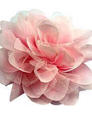 prekrasna tila / poliester svadba vjenčanje cvijet / gornji dio ženske odjeće / headpiece (više boja)