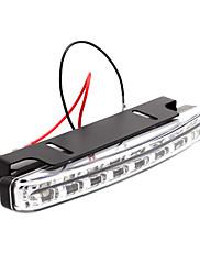2 ks LED Auto denní / h modely svícení jk158