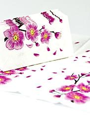 桜の花の飲料用ナプキン(12個セット)