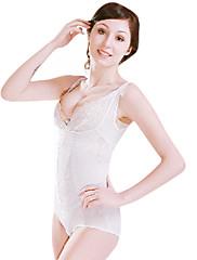 tenký krajky spandex břicha a pasu tělo prádlo