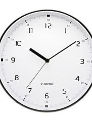 """メタル9021での11.5の """"Hスタイリッシュな壁時計"""