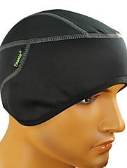Vložka do helmy Čepice Helmet Liner / Helmet Cap Caps Face Mask Kolo Prodyšné Zahřívací Větruvzdorné Unisex Černá 100% polyester