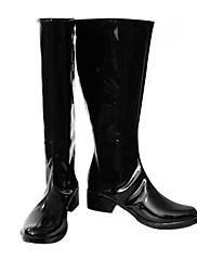 preporođeno! fran crne čizme Cosplay