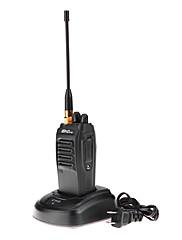 5w profesionální lion baterie obousměrné rádiové 400 ~ 480MHz 16-kanálový