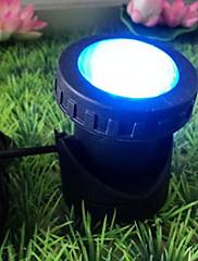 2.16 w 36-light dobíjecí nerezová ocel LED Solární zahradní světla