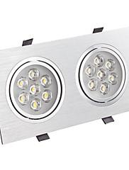 14W Moderní LED světla s 2 LED Plates na 30 až 90 ° Vyzařovací úhel