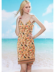 Palma Crossover Beach Cover-up