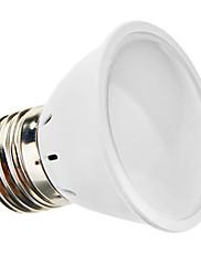daiwl E27 3 w 220-250lm 3000-3500k teplé bílé světlo LED Spot žárovky (220-240V)