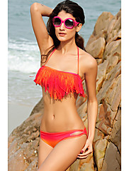 Sexy Halter prohrábnout Bikini Set