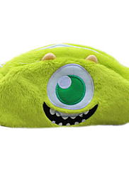 Monsters University Mike Wazowski Kigurumi Makeup Bag