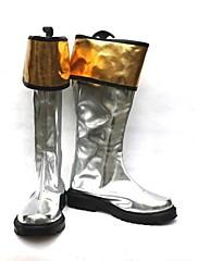 Strážce Dairanger Howling nová hvězda / Kiba Ranger Pánské Cosplay Shoes