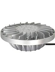 AR111は15°12ワット主導AR111エネルギーが80%のAC 100-240Vの保存3000K LEDスポットライト