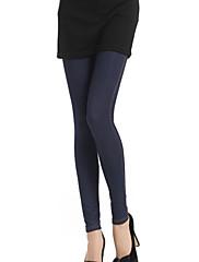 Olinastyle Jeans devetom hlače (plava) k0101