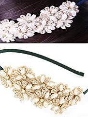 módní sedmikrásky sladký čelenka květ vlasy band