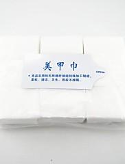 900pcs Odlakovač mini bavlněné polštářky (6x4x0.1cm / ks)