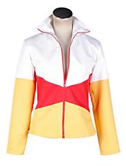 Vocaloid juvenilní kagamine rin cosplay kostým