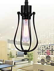 Pendant Lights , 1 Light , Simple Modern Artistic MS-86461