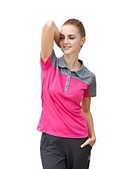 Dámské Dámská bunda / Trička / Vrchní část oděvuOutdoor a turistika / Rybaření / Lezení / Fitness / Golf / Volnočasové sporty / Badminton