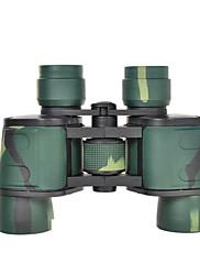 Moge® 8X21 mm Dalekohled Voděodolný Nemlží Pouzdro Vysoké rozlišení Noční vidění Dalekohled se zoomem