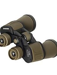 7X35 mm Dalekohled Střešní Prism Vysoké rozlišení Noční vidění Voděodolný Nemlží Generic Pouzdro Dalekohled se zoomem