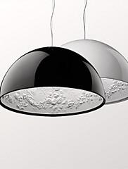 Závěsná světla ,  moderní - současný design Obraz vlastnost for Mini styl Pryskyřice Obývací pokoj Ložnice Jídelna studovna či kancelář