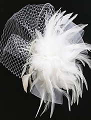 Fascinators ( レース ) - 結婚式 / パーティー