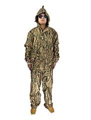 Outdoor Pánské Sady oblečení/Obleky / Zimní bunda Lov / Rybaření Voděodolný / Zahřívací / Odolné vůči šokům Jaro / Podzim / ZimaTmavě