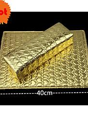 1セットマニキュア手の枕ツーピースPUレザー枕枕マニキュア長方形の手は、セット価格を提供