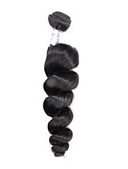 Lidské vlasy Vazby Brazilské vlasy Volné vlny Jeden díl Vazby na vlasy