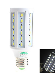 20W E26/E27 LED corn žárovky G45 60 SMD 5730 600 lm Přirozená bílá Ozdobné AC 85-265 V 1 ks