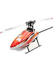 wltoysのXK K110 blash 6CHブラシレス3d6gシステムのRCヘリコプターRTF