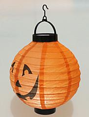 More Accessories / Rekviziti za Noć vještica Srebrna / Crvena / Crn / žuta Metal / Papir Cosplay pribor Halloween / Karneval / New Year