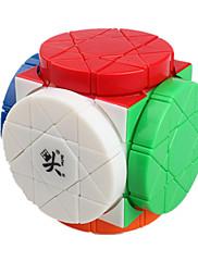 Dayan® Stres relievers / Magické kostky Alien / Hladký Speed Cube Duhová Plast Hračky