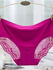 Žene Ultra seksi gaćice Uske gaće Sexy Umjetna svila
