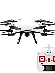 Dron Zero DM009 4 Kanala 6 OS 2.4G RC quadcopter Povratak S Jednom Tipkom / Flip Od 360° U Letu / Kontrola KamereRC Quadcopter / Kamera /