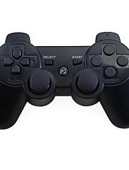Černý DualShock 3 ovladač pro Sony Playstation 3