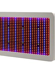 morsen® 600W puni spektar dovelo rasti svjetla za hidroponi povrća i cvjetnica crvena + plava + UV + ir eu utikač