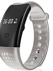 Bracciale smartResistente all'acqua Calorie bruciate Contapassi Telecamera Monitoraggio frequenza cardiaca Touch Screen Distanza del