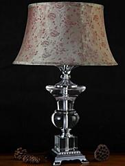 30 Moderne / Nutidig Bordlampe , Funktion for Krystal , med Andet Brug Til/fra Kontakt